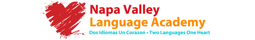 Napa Valley Language Academy  Logo